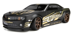 Туринг 1/10 - RTR SPRINT 2 DRIFT CAMARO (2.4GHz/ влагозащита) (NEW)