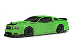 ������ ������ HPI E10 (������� / ���������� 2.4GHz / ����������� / ����� FORD MUSTANG RTR 2014 / ������� ��������)