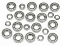 HB Lightning Series Ball Bearing Set (ABEC 3)